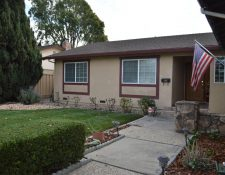 Blacow Rd, Fremont, CA 94536