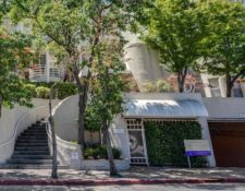 High St #105, Palo Alto, CA 94301