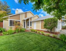 Fieldstone Way, Vallejo, CA 94589