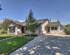 Ellen Av, San Jose, CA 95125