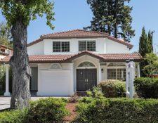 Bryant St, Palo Alto, CA 94306