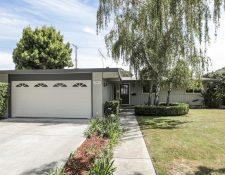 Louis Rd, Palo Alto, CA 94303
