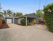 Marsh Rd, Menlo Park, CA 94025