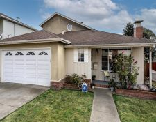 Palm Av, South San Francisco, CA 94080