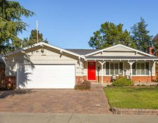 Emerald Hill Rd, Redwood City, CA 94061