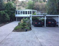 Homer Ln, Menlo Park, CA 94025