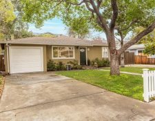 College Ave, Mountain View, CA 94040