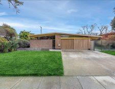 Wildwood Ln, Palo Alto, CA 94303