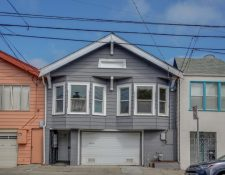 Brunswick St, Daly City, CA 94014