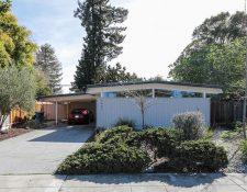 Ramona St, Palo Alto, CA 94306