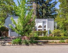 Bryant St, Palo Alto, CA 94301