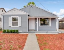 Humphrey Ave, Richmond, CA 94804