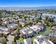 Lakeshore Dr, Redwood City, CA 94065