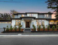 Lemon Ave, Menlo Park, CA 94025