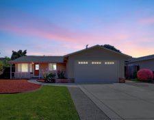 Mccoy Ave, San Jose, CA 95130