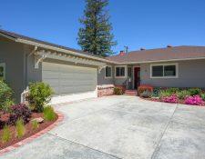 Shaw Ct, Redwood City, CA 94061