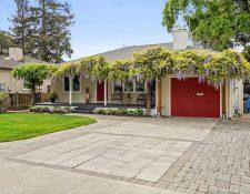 Timothy Ln, Menlo Park, CA 94025
