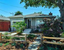 Nueva Ave, Redwood City, CA 94061