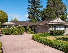 Concord Dr, Menlo Park, CA 94025