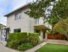 Middlefield Rd, Palo Alto, CA 94301