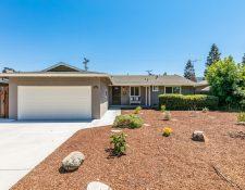 Rosswood Dr, San Jose, CA 95124
