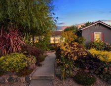 Hopkins Ave, Redwood City, CA 94062