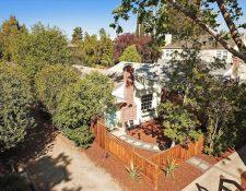 Williams St, Palo Alto, CA 94306