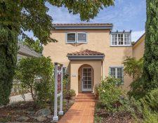 Webster St.(1145), Palo Alto, CA 94301